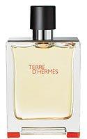 Terre D'Hermes by Hermes Eau De Toilette Spray 3.4 oz for Men