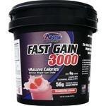 ANSI Fast Gain 3000