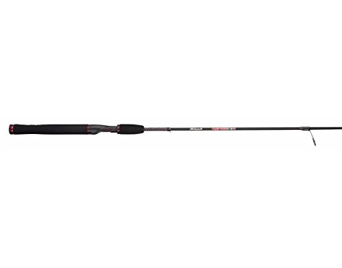 Ugly Stik USSP602L GX2 Spinning Rod, 6-Feet/Light