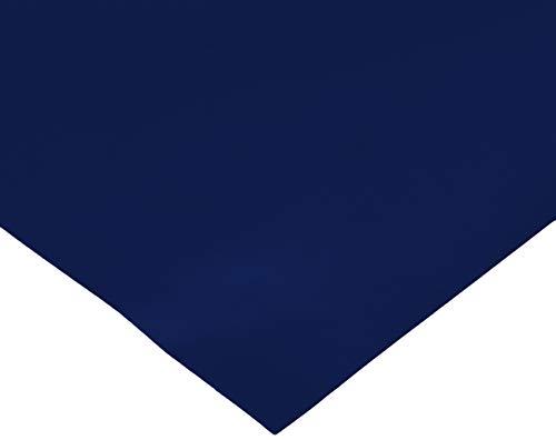 ORACAL Matte Removable 631 Adhesive Vinyl, 12 x 6, Dark Blue