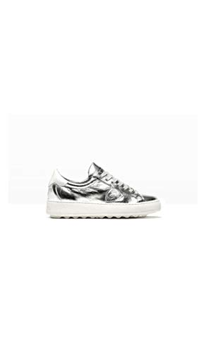 Sneakers Donna Argento Donna Sneakers Model Philippe Model Argento Philippe Sqx5q4d