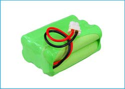 Replacement For Dogtra 1100nc Transmitter Battery by Technical Precision