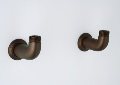 Exposed Rowe Wall (PERRIN & ROWE WALL UNIONSIN ENGLISH BRONZE FOR EXPOSED)