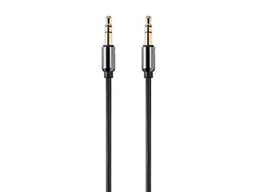 Monoprice Onyx Series Auxiliary 3.5mm TRS Audio