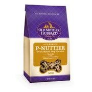 - Classic P-Nuttier Oven-Baked Dog Biscuit 20 Ounces (Case of 6)