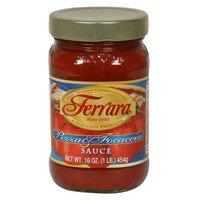 Ferrara - New York Style Pizza Sauce, (4)- 16 oz. Jars