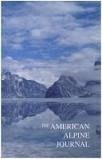 The American Alpine Journal, 1996, American Alpine Club, 0930410645