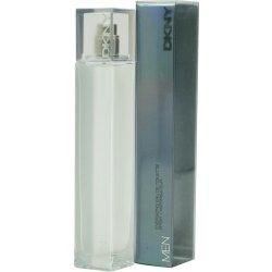 DKNY by Donna Karan New York for Men 3.4 oz Energizing Eau de Toilette (Energizing Edt Spray)