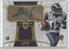 Stedman Bailey #7/30 (Football Card) 2013 Topps Supreme - Autographed Relics #SAR-SB (Sb Supreme)