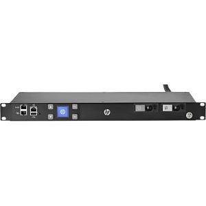 HP 4.9kVA 208 Volt 12 Outlet NA/JP Monitored Power Distribution Unit (Monitored Power Distribution Unit)