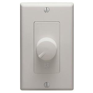 Russound 126w Volume Control (126W Volume Control- White)
