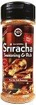 J & Ds Sriracha Seasoning Rub 4.25 OZ (Pack of 12)