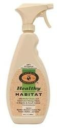 Natural Chemistry Healthy Habitat Cleaner and Deodorizer Reptile & Small Pets , 24 oz by Natural Chemistry