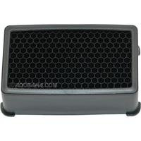 Harbor Digital Quick Spot Small 1/8'' Honeycomb Grid with Adapter (without Gels) for Nikon SB-900 Flash Model