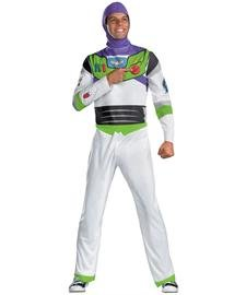 Disguise Toy Story Men's Classic Buzz Lightyear costume -