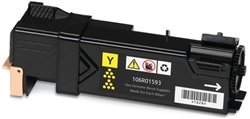 - Ink Now Compatible Cartridge Replacement for Xerox 106R01596, 106R01593, Works with: Phaser 6500, 6500N, 6500DN; WorkCentre 6505 (Yellow)