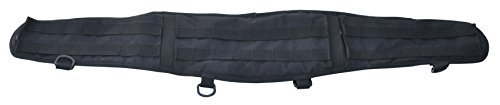 Cheap Padded Molle Battle Tactical Belt Pad - By Modern Warrior (Belt with Clasp Not Included)