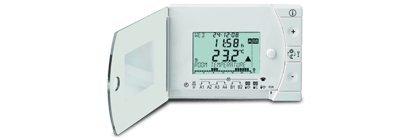 Cronotermostato Siemens rev-24 semanal Cálido/Frío