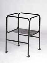 Prevue Pet Products BPV445 Bird Cage Stand with Castors for