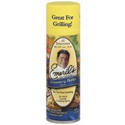 Emeril's Creamery Butter Flavor Cooking Spray, 6 Oz (Pack of 6)