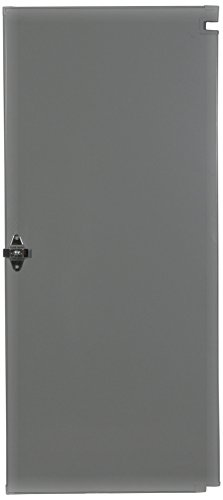 Sanymetal 1234SLOUTSG Outswing Door, 33 5/8'', Sany Grey by Sanymetal