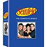 Seinfeld: The Complete Series DVD | Box Set