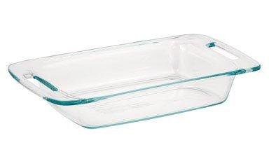 Pyrex 1085781 Easy Grab™ 2-qt Oblong Baking Dish