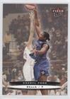 Cheryl Ford (Basketball Card) 2003 Fleer Ultra WNBA - [Base] (Fleer Ultra Wnba Basketball)