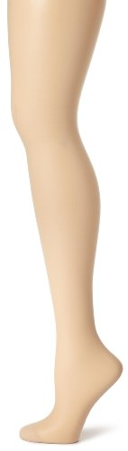 (Hanes Silk Reflections Women's Panty Hose,Travel Buff,A/B )