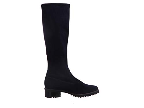 Boots Blue Women Kaiser Peter For x06g5IvwUq