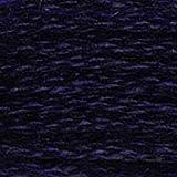 DMC 117-939 6 Strand Embroidery Cotton Floss, Very