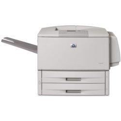 HP LaserJet 9040DN - Impresora láser (600 x 600 DPI, 40 ppm ...