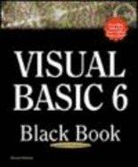 Download Visual BASIC 6 Black Book (98) by Holzner, Steve - Holzner, Steven [Paperback (2002)] pdf