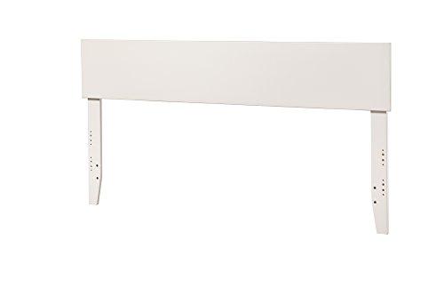 low profile bed headboard - 4