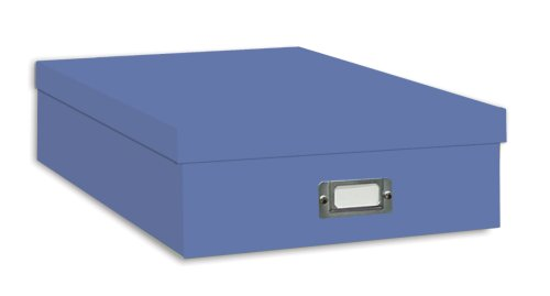 Acid Free Archival Boxes - 1
