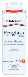 Interlux Epiglass Hardener Quart - HT9002Q - Standard Cure