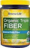 Renew Life Supplement 12 Ounce Containers