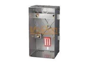 2N 9151001 Flush mounting box by 2N
