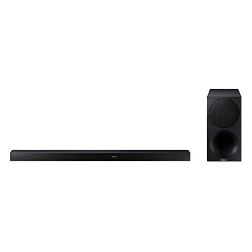 Samsung HW-M550 3.1 Channel 340 Watt Wireless Audio Soundbar (2017 Model)