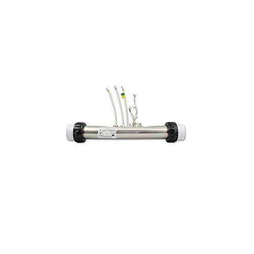 Gecko 25-720-1435 Heat.WAV Heater Assembly, 4.0KW 220V, T9920-101435