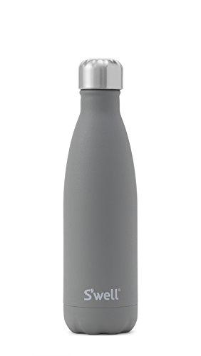 Gray Bottle - 6