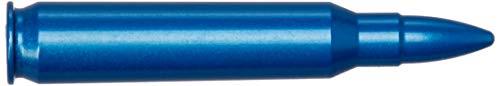 A-ZOOM 12322 223 REM Snap Cap (10 Pack), Blue