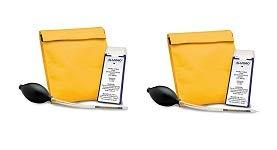 Allegro Industries 2050 Standard Smoke Test Kit, One Size (2-(Pack))