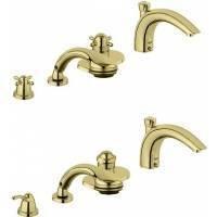 Grohe Talia Roman Tub Faucet - Grohe Talia Roman Tub Faucet - 19203R00