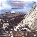 Herrmann: Wuthering Heights (Complete Opera) (1992-10-20)