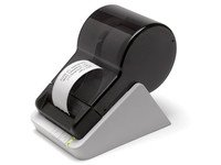 SKPSLP620 - Seiko Instruments Versatile Desktop Label Printer, 2.76/Second, USB by Seiko