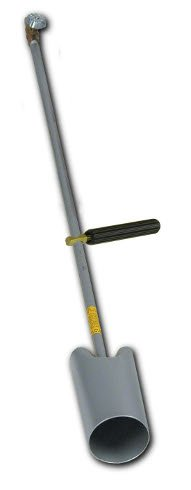L.B. White 171 Torchman 500 General Purpose Purpose Torch with Steel Head, 500,000 Btuh