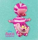 (QXE3011 The Cheshire Cat Disney Alice in Wonderland Special Edition 2012 Limited Quantity Hallmark Keepsake Ornament )
