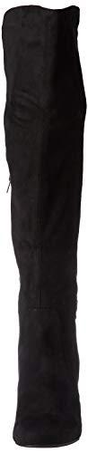 001 The Filomena Hautes Divine Femme Factory noir Bottes s Noir wqRO61