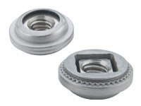 Pem Floating Self-Clinching Fasteners - Type A4/AS/AC - Metric, AC-M3-2 by PEM